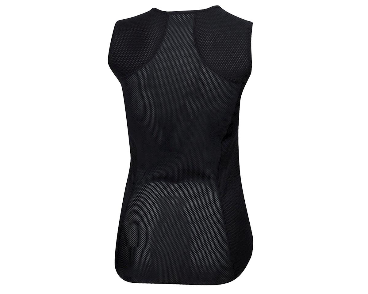 Pearl Izumi Women's Transfer Cycling Sleeveless Base Layer (Black) (L)