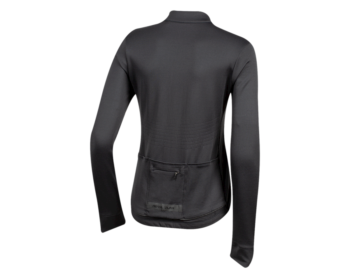 Pearl Izumi Women's PRO Merino Thermal Jersey (Phantom) (L)