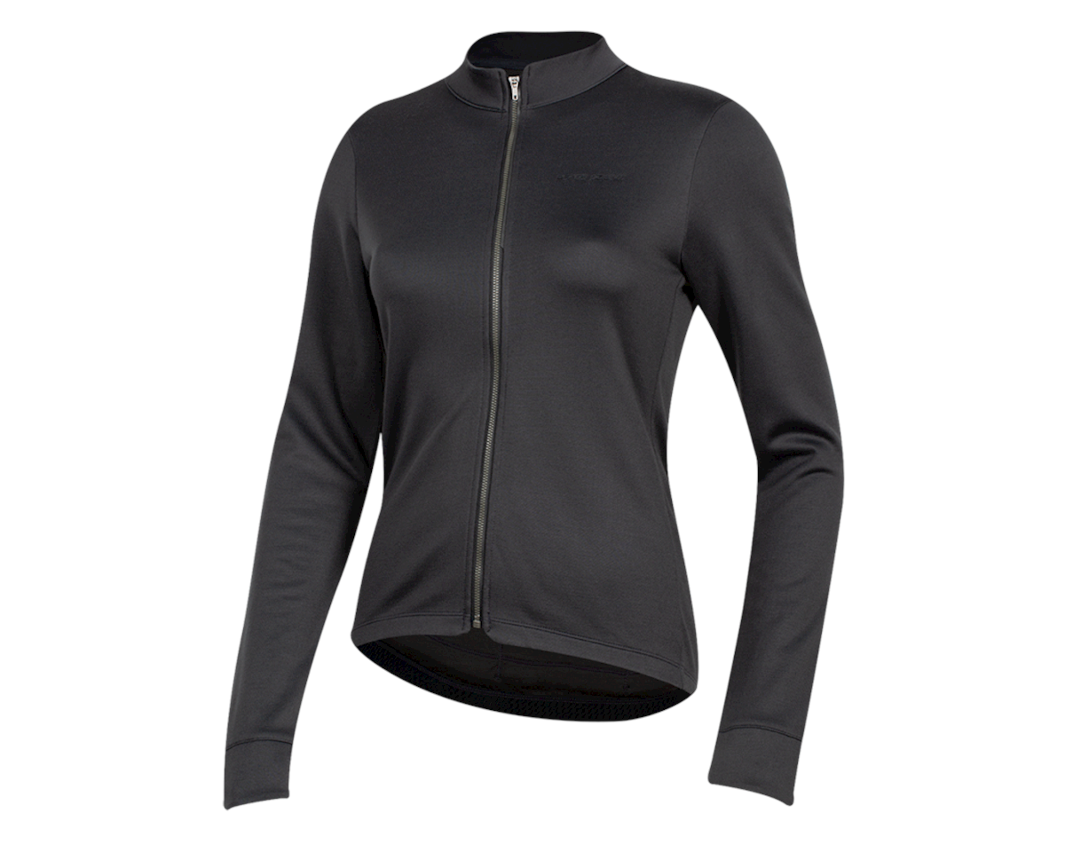 Pearl Izumi Women's PRO Merino Thermal Jersey (Phantom) (XL)
