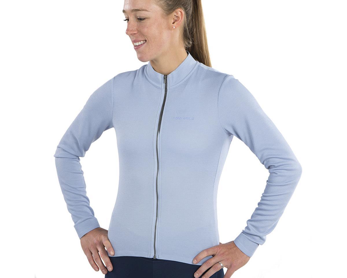 Pearl Izumi Women's PRO Merino Thermal Jersey (Eventide) (M)