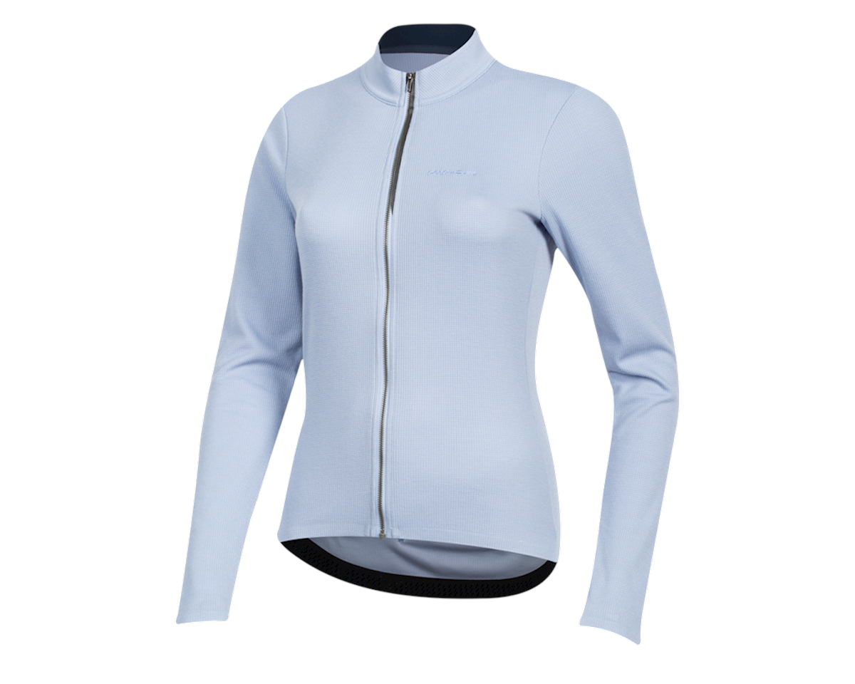 Pearl Izumi Women's PRO Merino Thermal Jersey (Eventide) (XL)