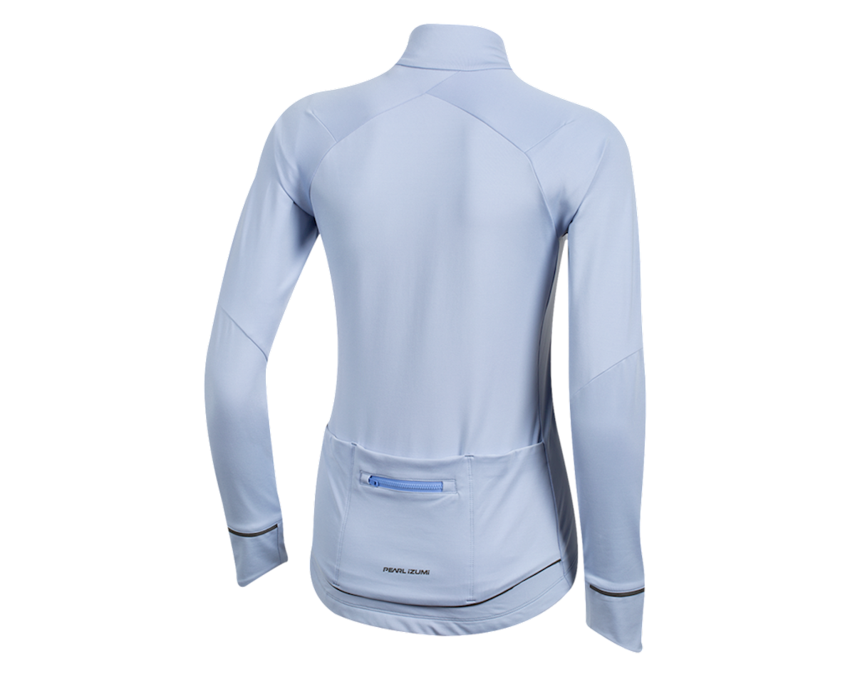 Pearl Izumi Women's Attack Thermal Jersey (Eventide) (S)