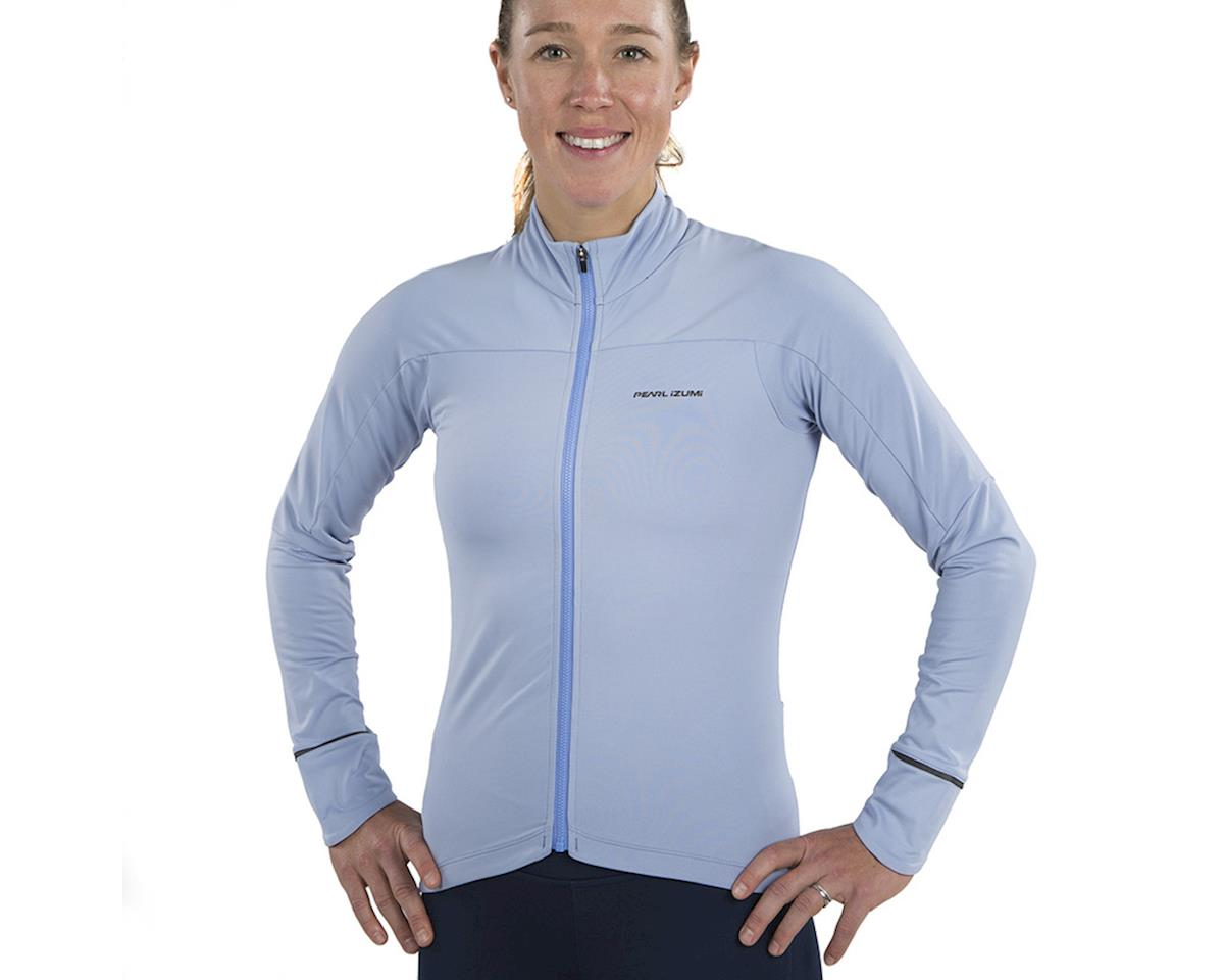 Pearl Izumi Women's Attack Thermal Jersey (Eventide) (XS)
