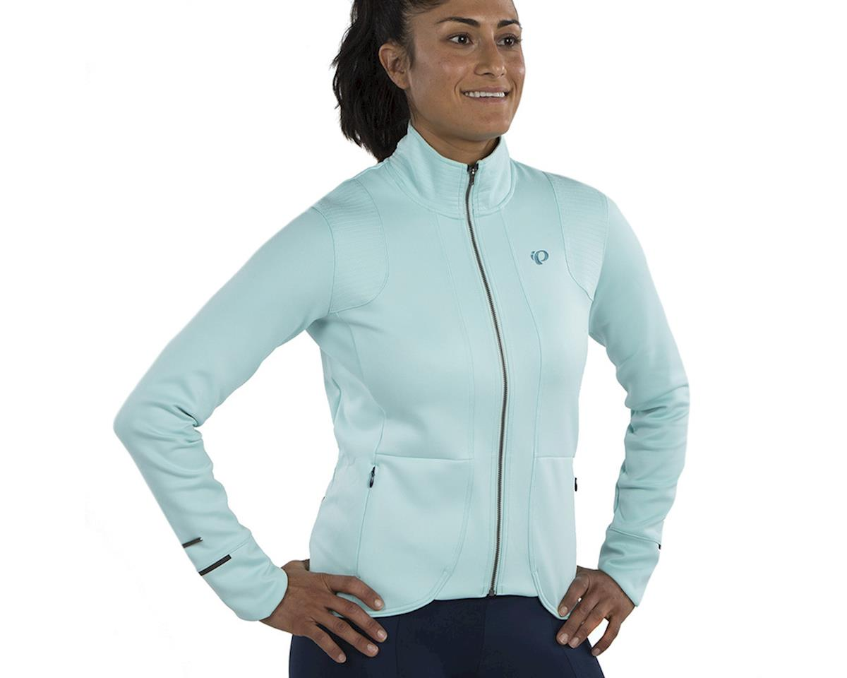 Image 3 for Pearl Izumi Women's Symphony Thermal Jersey (Glacier) (XS)