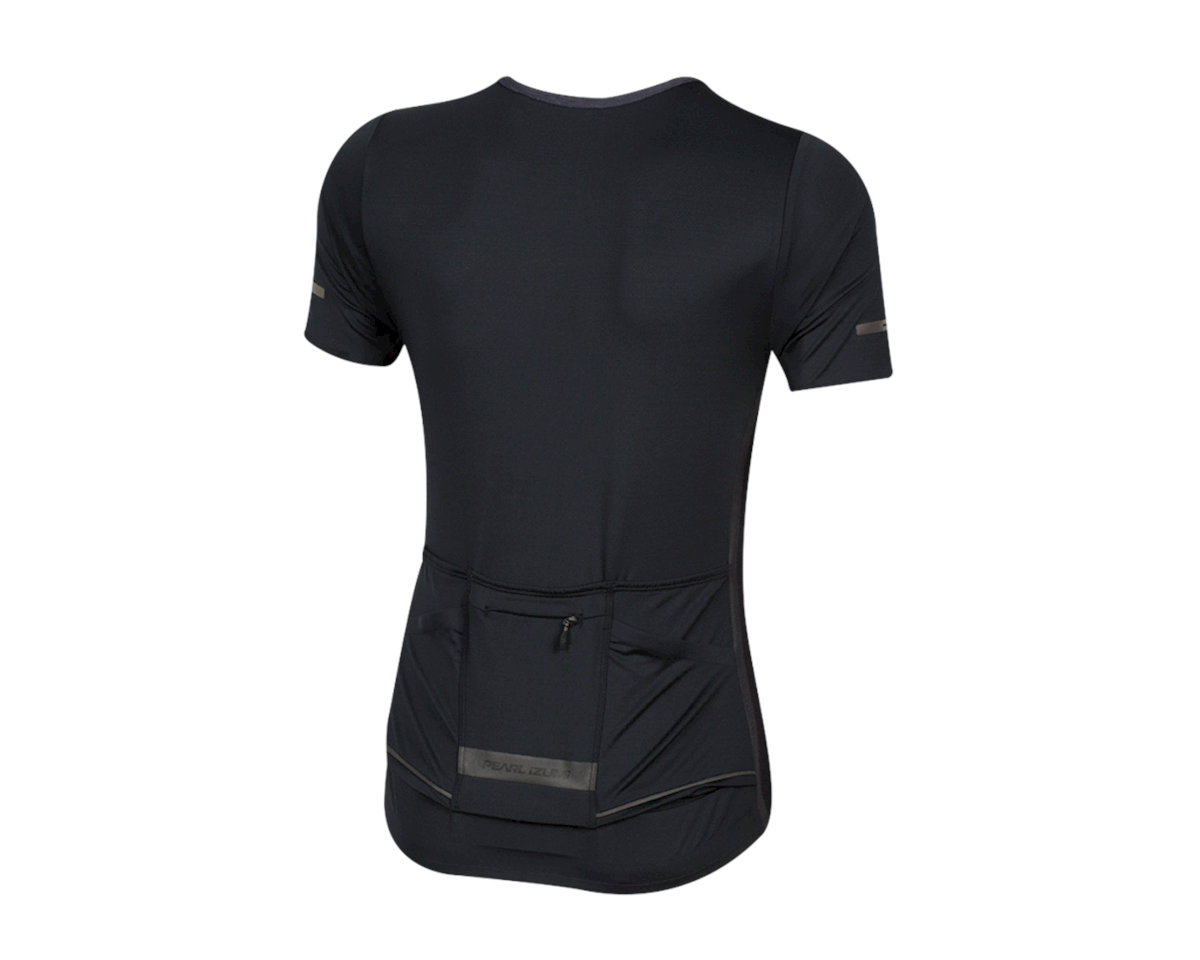Image 2 for Pearl Izumi Women's PRO Jersey (Black) (M)