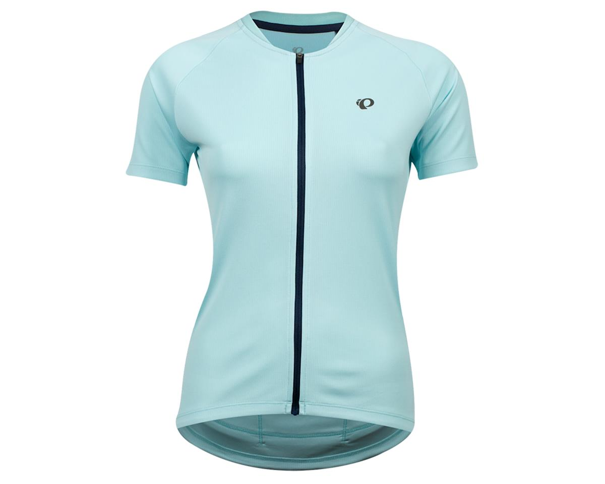 Image 1 for Pearl Izumi Women's Sugar Jersey (Air/Navy) (XL)