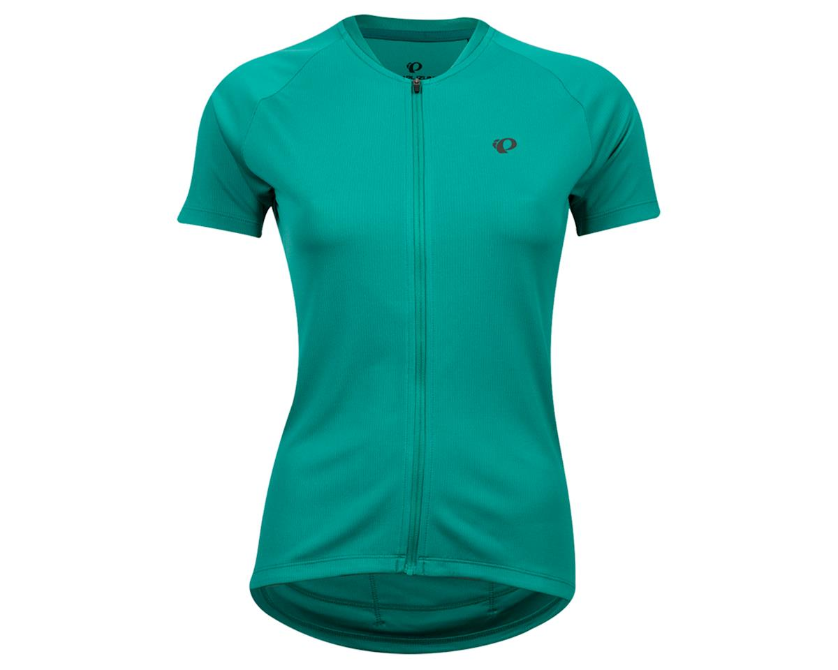 Image 1 for Pearl Izumi Women's Sugar Jersey (Malachite) (L)