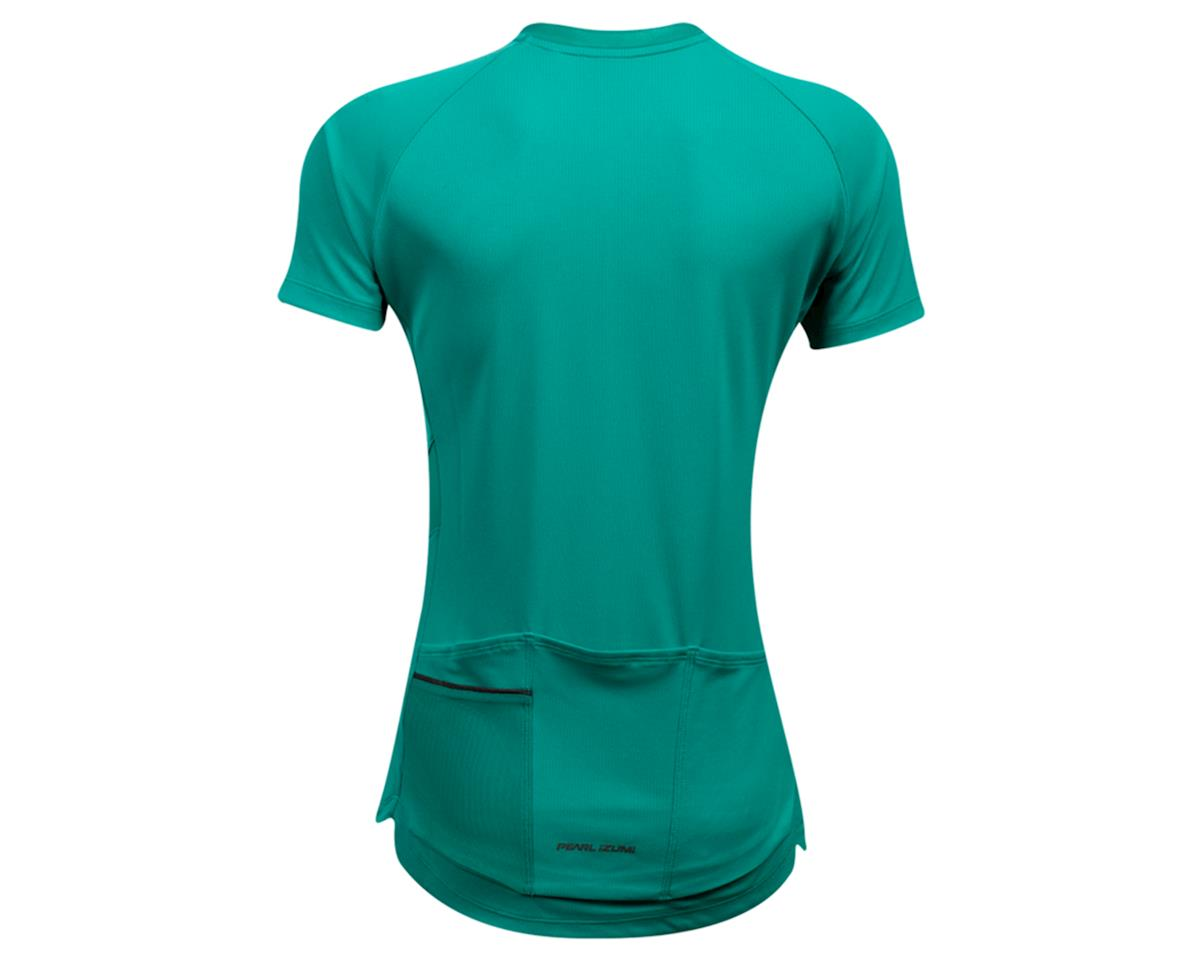 Image 2 for Pearl Izumi Women's Sugar Jersey (Malachite) (L)