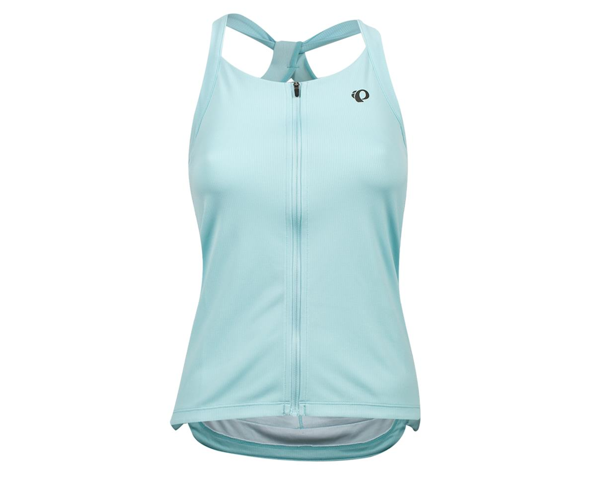 Pearl Izumi Women's Sugar Sleeveless Jersey (Air/Air HQ) (L)