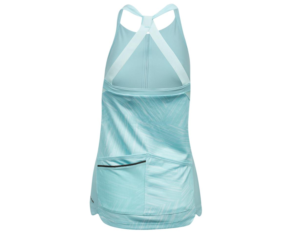 Image 2 for Pearl Izumi Women's Sugar Sleeveless Jersey (Air/Air HQ) (S)