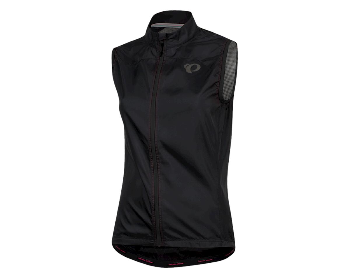 Pearl Izumi Women's Elite Escape Barrier Vest (Black) (L)