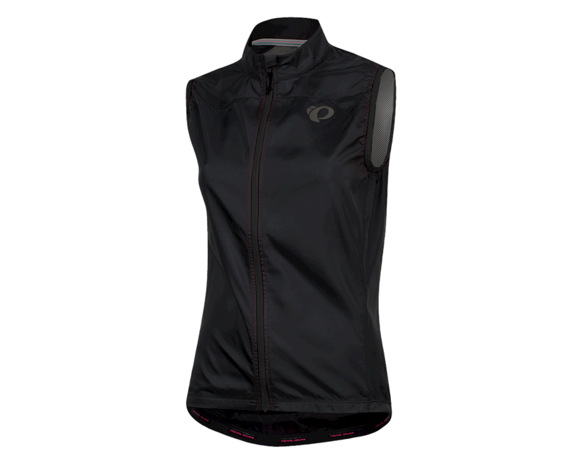 Pearl Izumi Women's Elite Escape Barrier Vest (Black) (2XL)