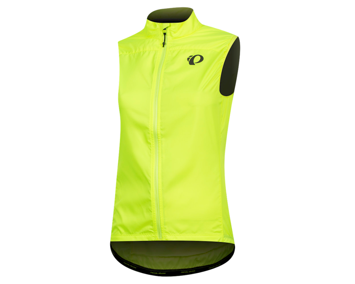 Pearl Izumi Women's Elite Escape Barrier Vest (Screaming Yellow) (L)
