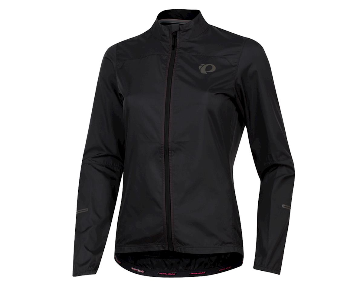 Pearl Izumi Women's Elite Escape Barrier Jacket (Black) (S)