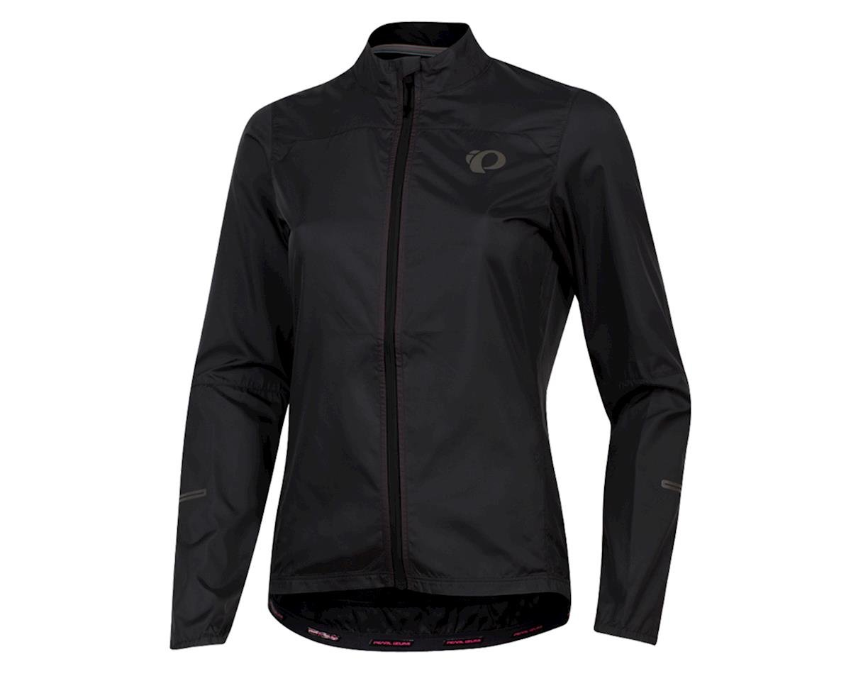 Pearl Izumi Women's Elite Escape Barrier Jacket (Black) (XL)