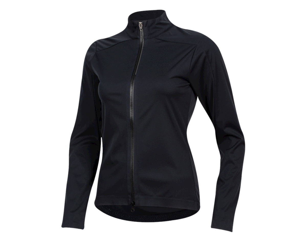 Pearl Izumi Women's PRO AmFib Shell (Black) (XL)