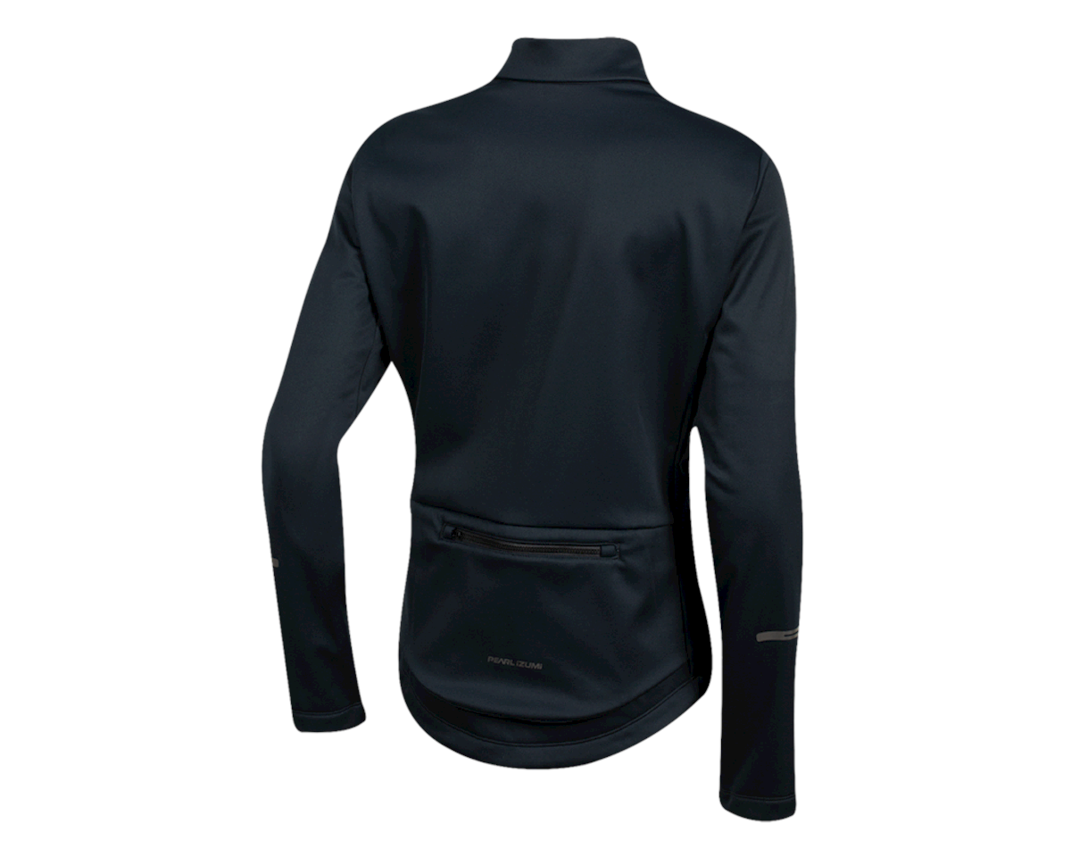 Image 2 for Pearl Izumi Women's Quest AmFIB Jacket (Black) (XL)