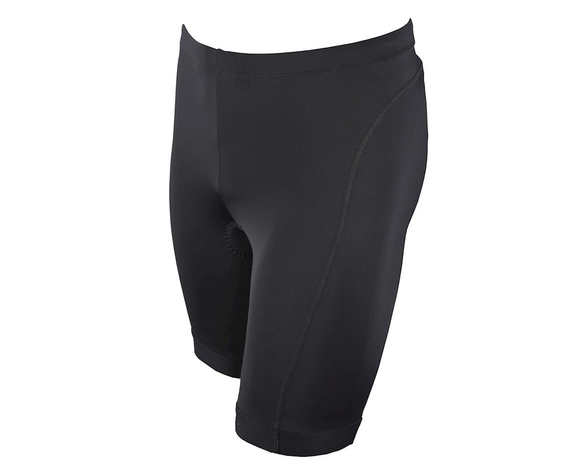 Pearl Izumi Select Pursuit Tri Shorts (Black) (L)