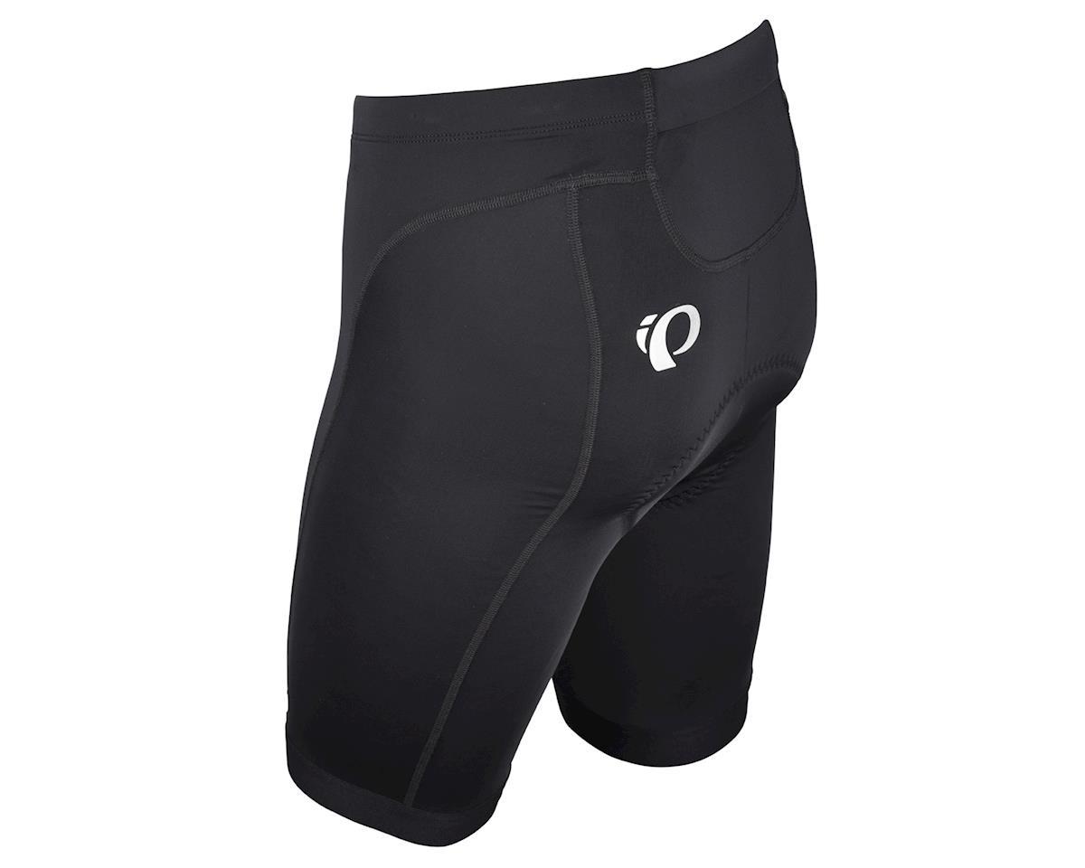 Pearl Izumi Select Pursuit Tri Shorts (Black) (M)