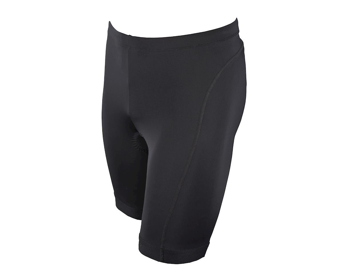 Pearl Izumi Select Pursuit Tri Shorts (Black) (S)