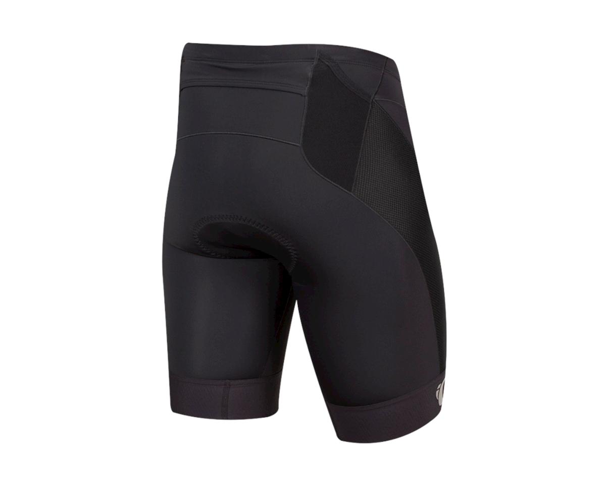 Pearl Izumi Elite Tri Shorts (Black) (L)