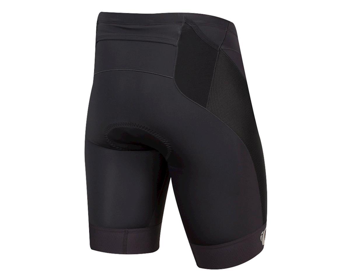 Pearl Izumi Elite Tri Shorts (Black) (2XL)