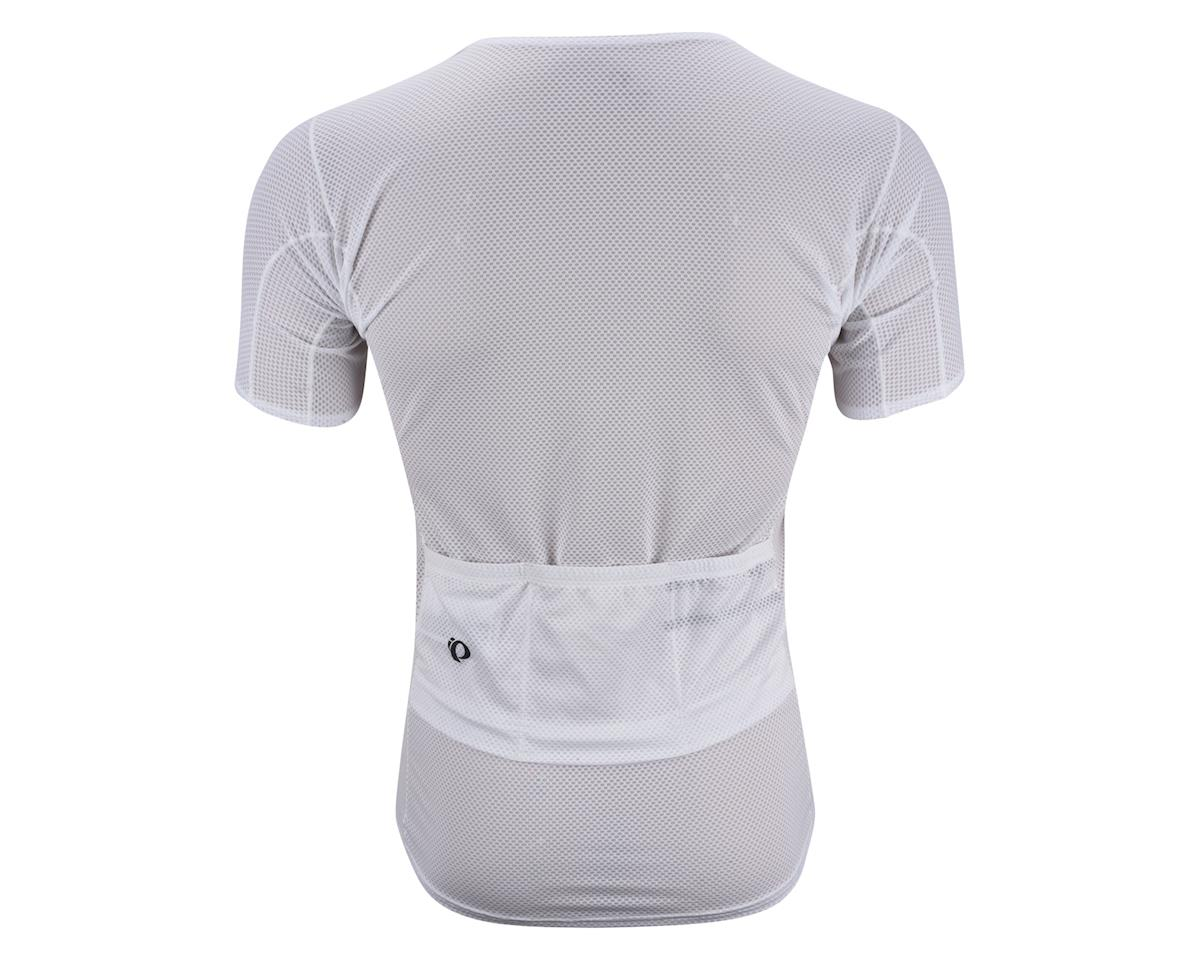 Pearl Izumi Cargo Short Sleeve Baselayer (White) (2XL)
