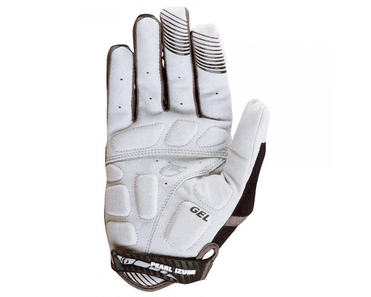 Pearl Izumi Elite Gel Full Finger Bike Gloves (Black)
