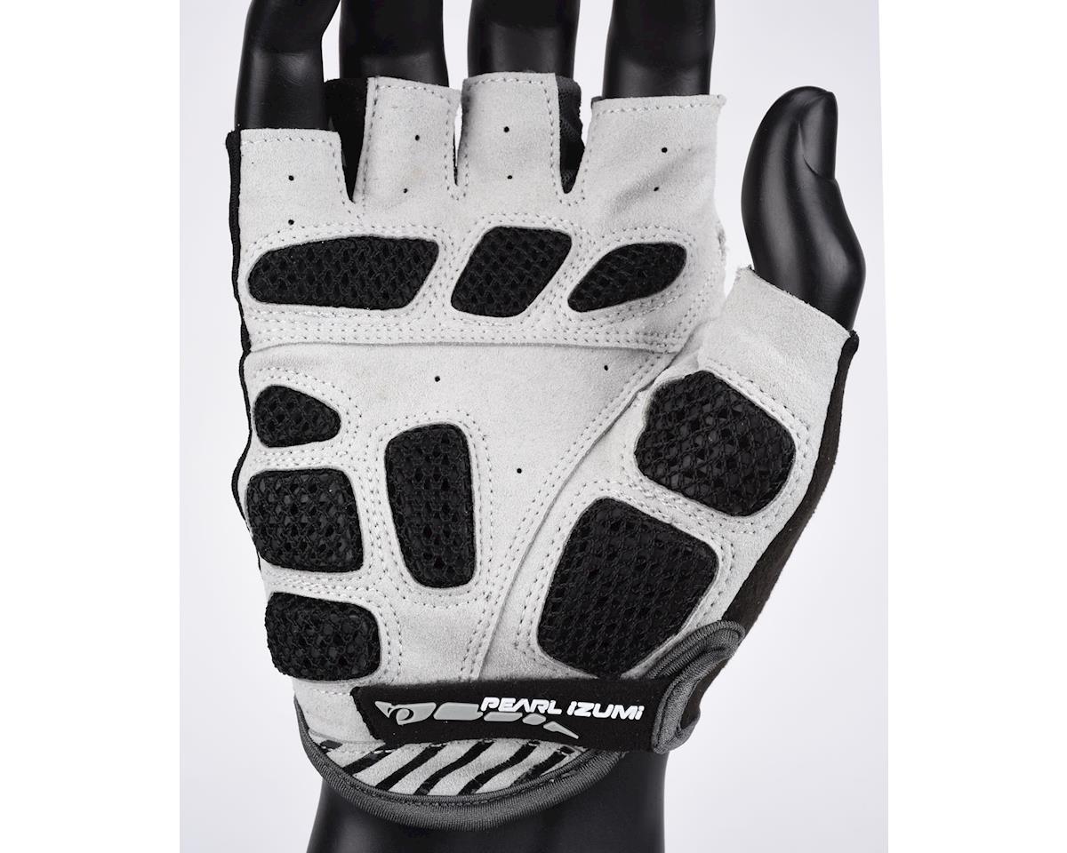 Pearl Izumi Elite Gel-Vent Gloves (Black)