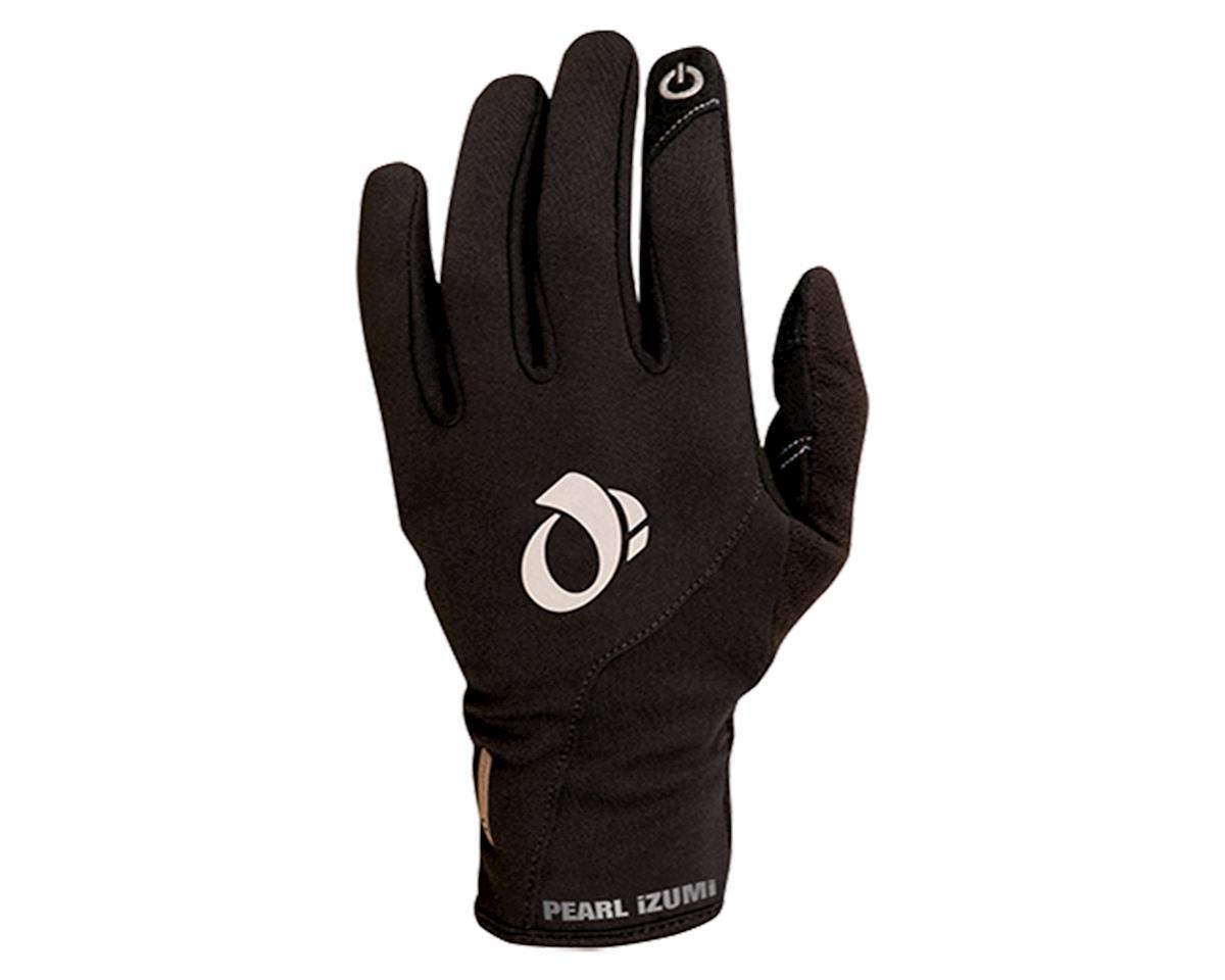 Pearl Izumi Thermal Conductive Bike Gloves (Black) (XL)