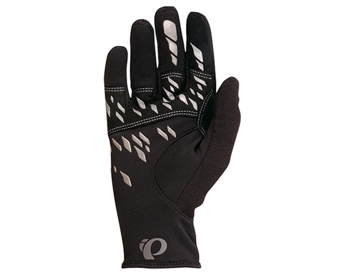 Pearl Izumi Thermal Conductive Bike Gloves (Black)