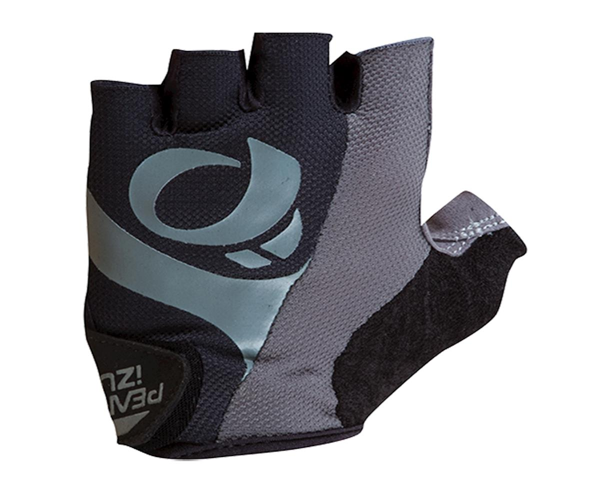 Pearl Izumi Select Short Finger Bike Gloves (Black)