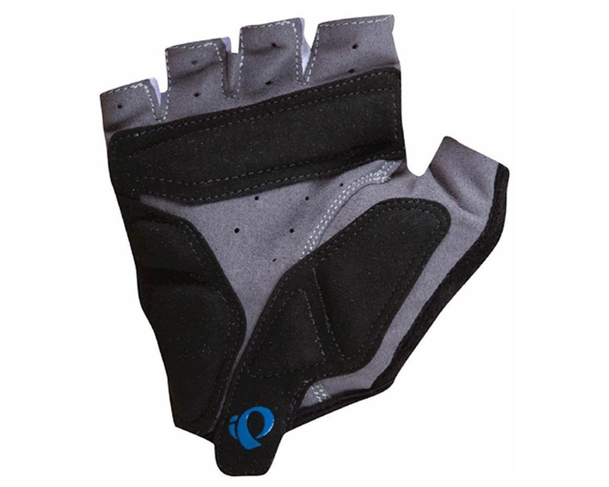 Pearl Izumi Select Short Finger Bike Gloves (Blue)