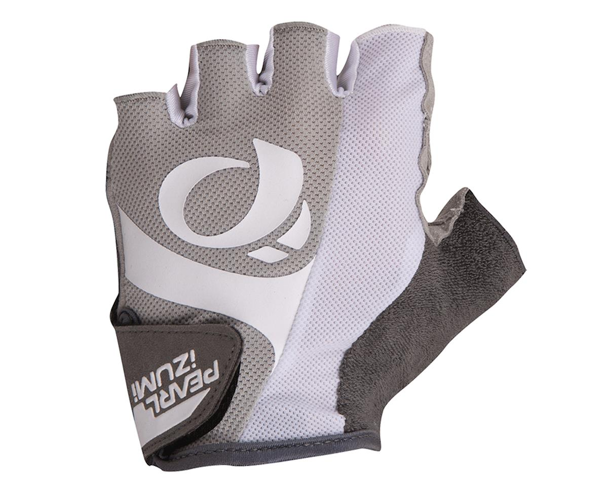 Select Glove (Grey/White)