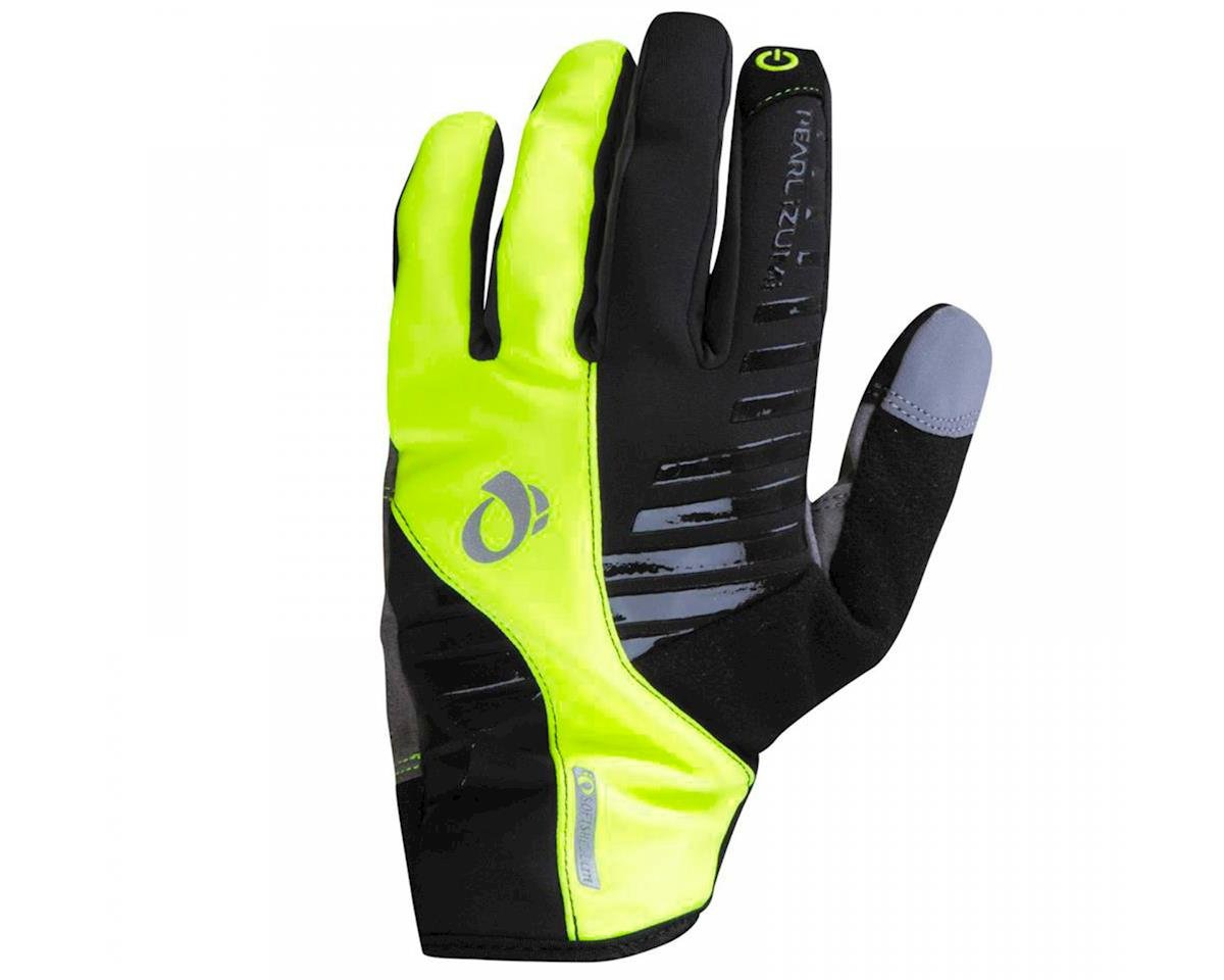 Pearl Izumi Cyclone Gel Bike Gloves (Screaming Yellow)