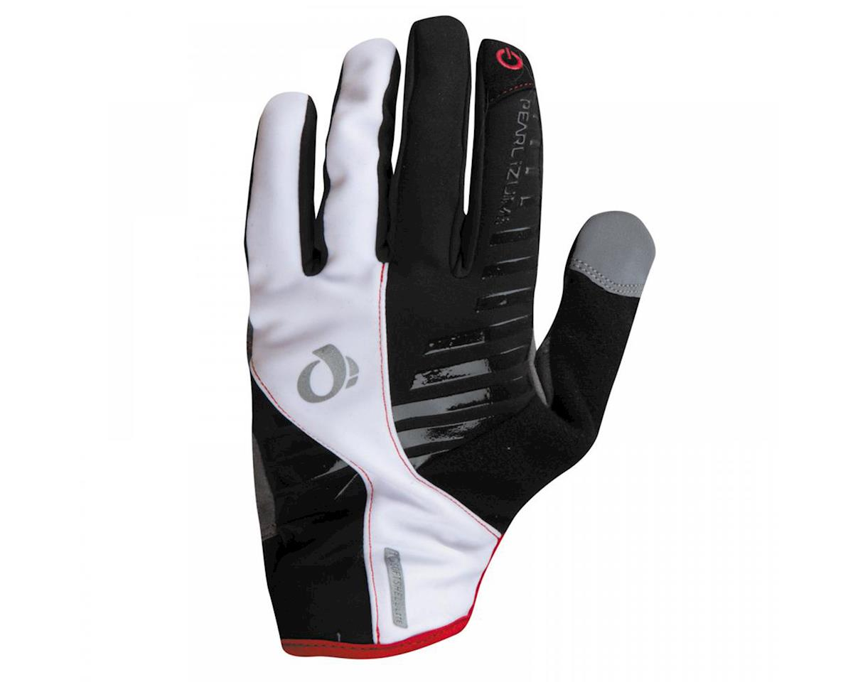 Pearl Izumi Cyclone Gel Bike Gloves (White)