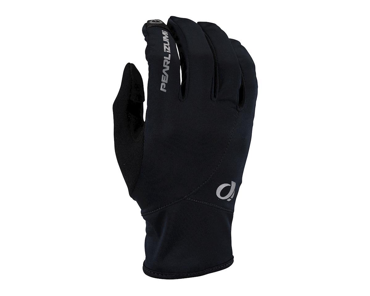 Pearl Izumi Pi Select Softshell Lite  Glove Blk Sm