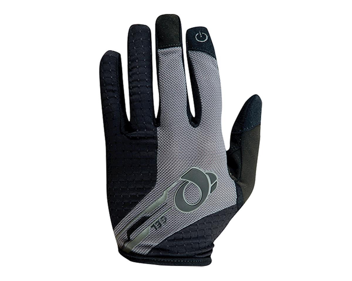 Pearl Izumi Mens Elite Gel Short Finger Gloves White MD