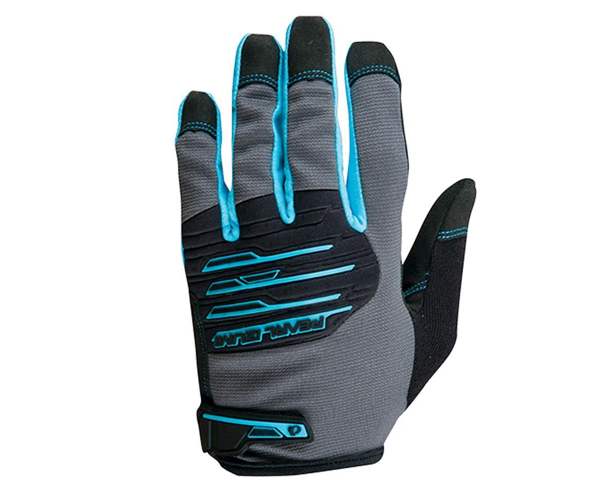 Pearl Izumi Summit Bike Gloves (Blue) (S)