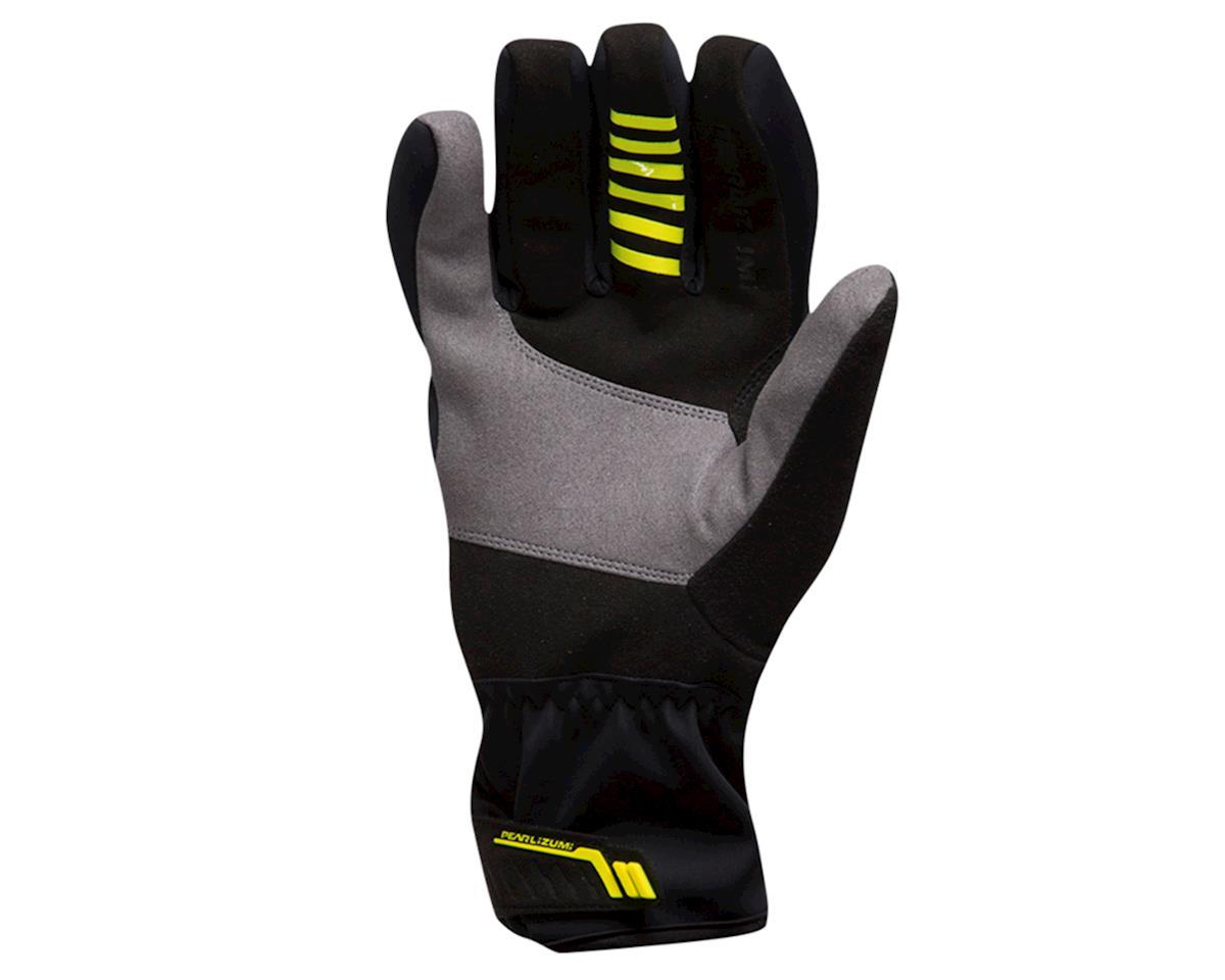 Pearl Izumi PRO AmFIB Glove (Black/Screaming Yellow) (S)