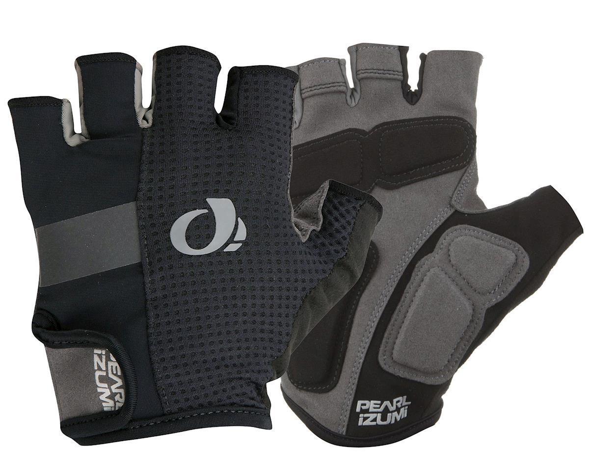 Pearl Izumi Elite Gel Cycling Gloves (Black) (L)