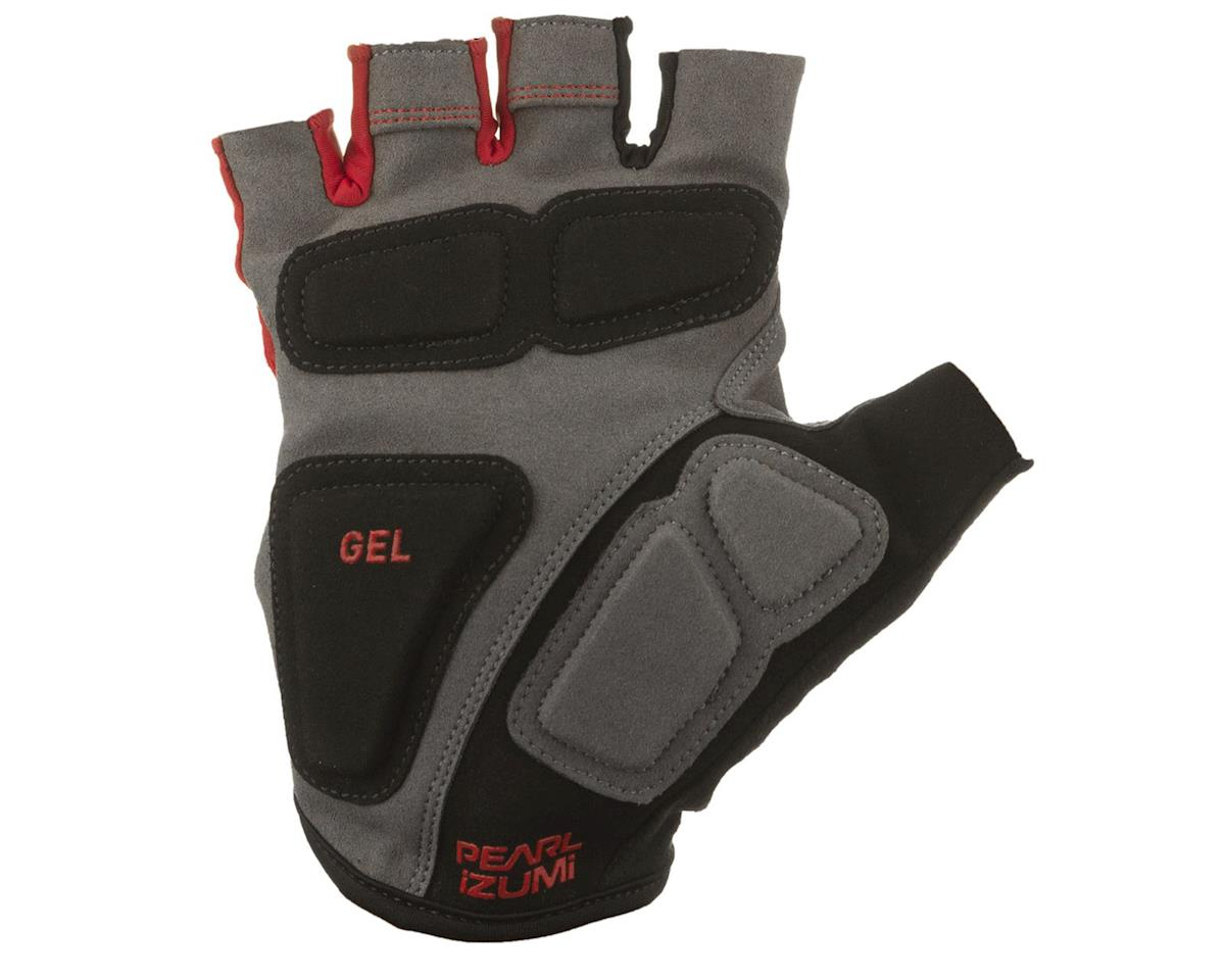 Pearl Izumi Elite Gel Cycling Gloves (Red) (L)