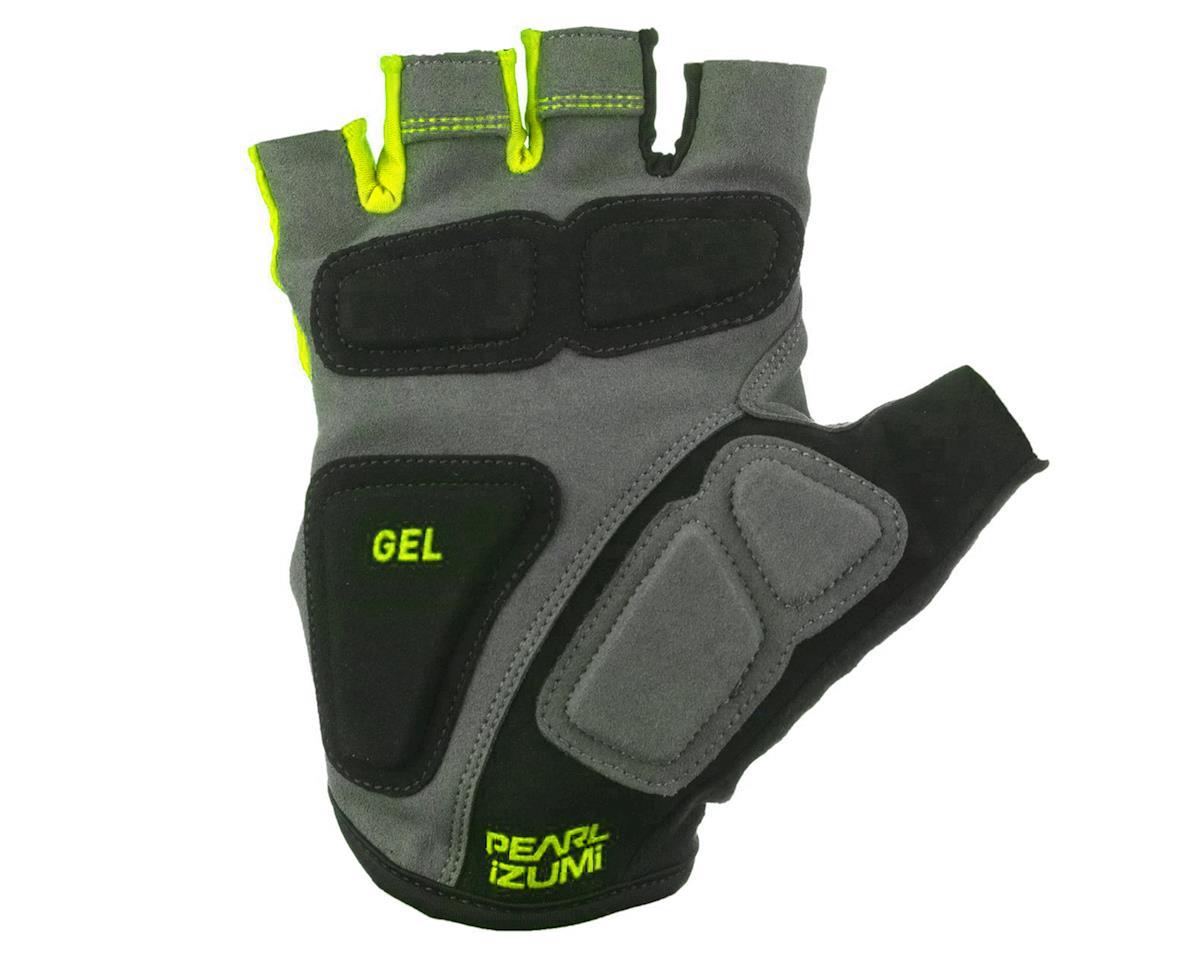 Pearl Izumi Elite Gel Cycling Gloves (Yellow) (L)