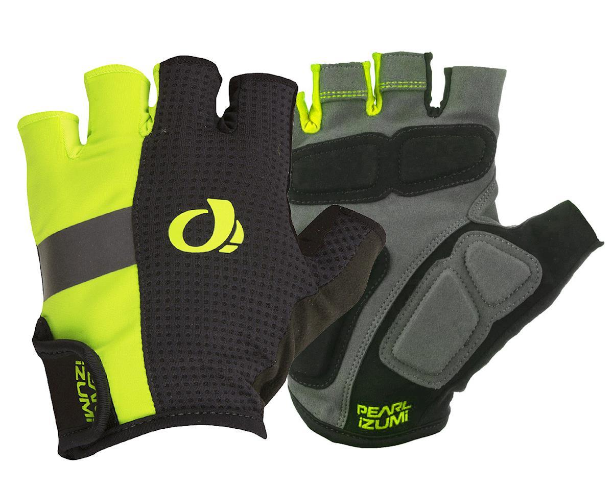 Pearl Izumi Elite Gel Cycling Gloves (Yellow) (S)