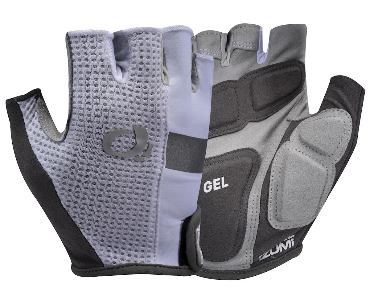 Pearl Izumi Elite Gel Gloves (White) (XL)
