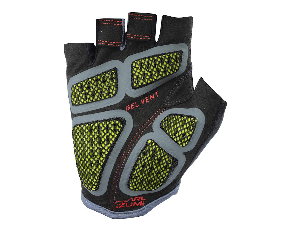 Image 2 for Pearl Izumi PRO Gel Vent Gloves (Black) (2XL)