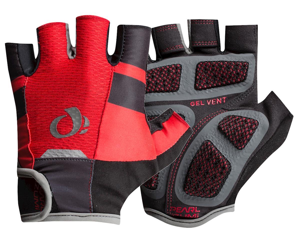 Pearl Izumi PRO Gel Vent Glove (Black/Red) (M)
