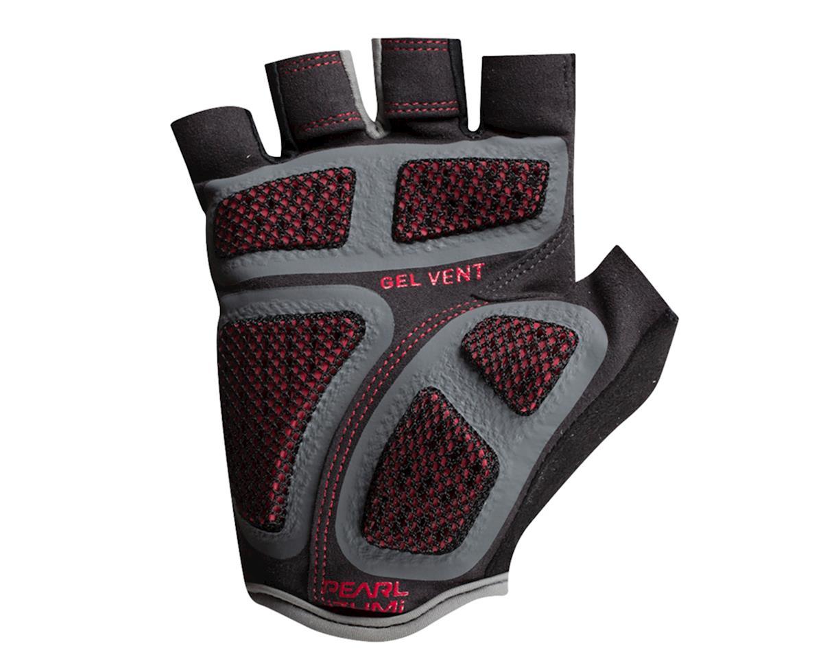 Pearl Izumi PRO Gel Vent Glove (Black/Red) (XL)