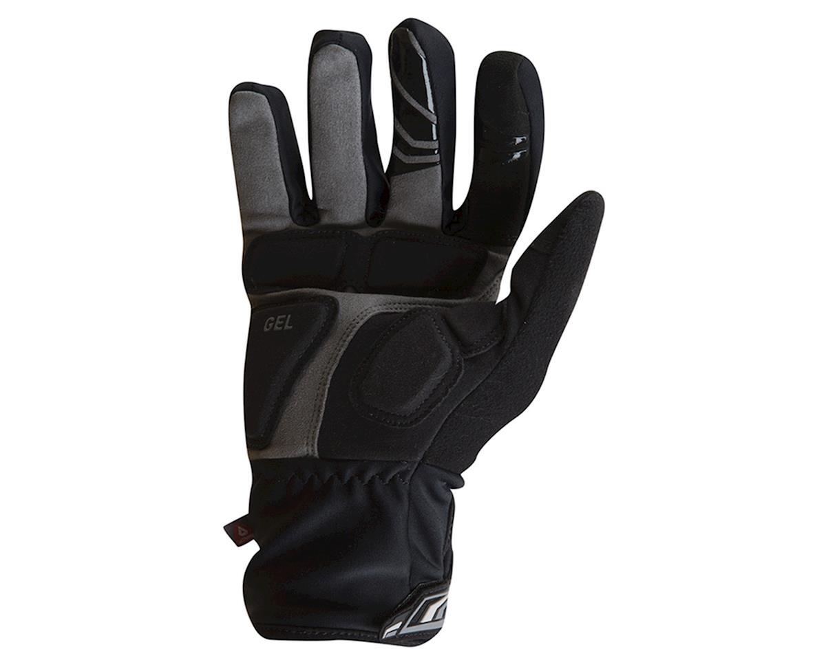 Pearl Izumi Elite Softshell Gel Gloves (Black) (XL)