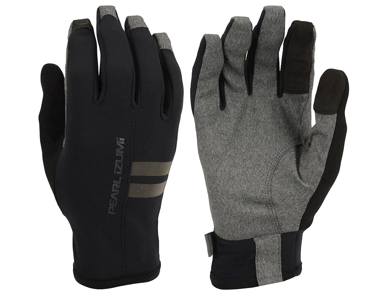 Pearl Izumi Escape Thermal Gloves (Black) (L)